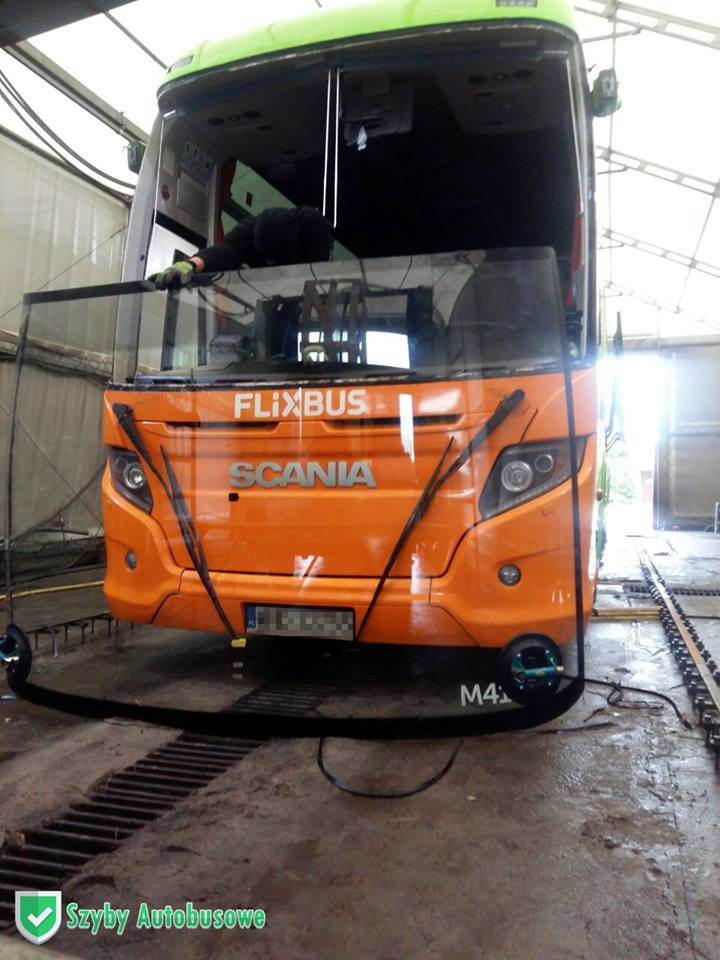 Scania Higer Touring